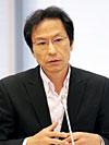 姜尚中委員