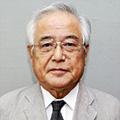 平岡 敬氏写真